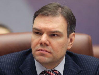 Ligjvënësi rus, Leonid Levin