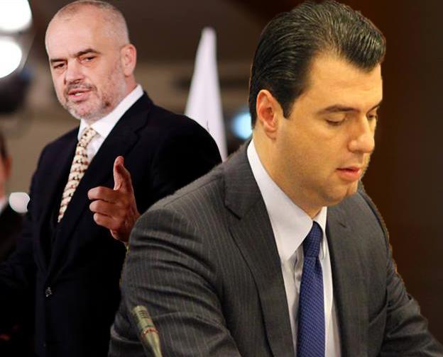 Prapaskenat  Rama i ofroi katër ministri Bashës  por ja çfarë kërkonte kreu i PD