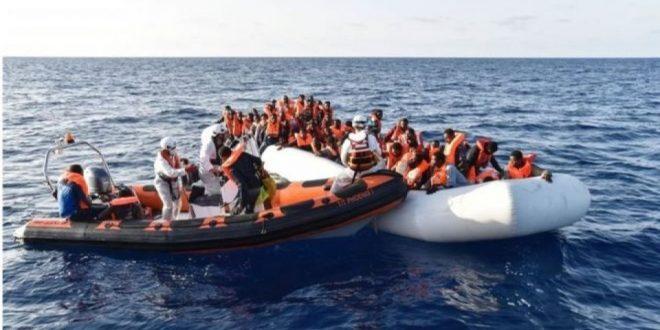 Tragjedi-në-Mesdhe-Mbyten-emigrantët-te-vdekur-te-shumte-660x330