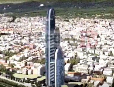 arabët-sjellin-dubain-në-tiranë-kullë-350-metra-e-lartë-në-bulevardin-e-ripamjet-e-projektit