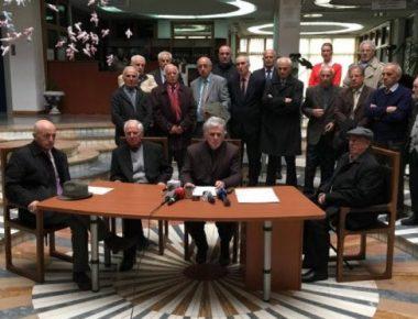 intelektuale kosove