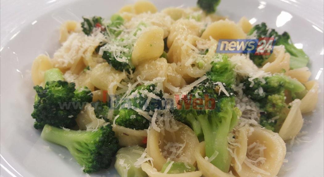 marakona me brokoli