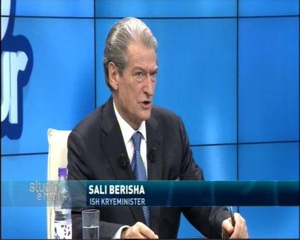 Sali Berisha