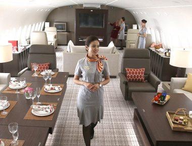 Boeing 787 Dreamliner 12