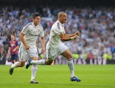 Pepe+James+Rodriguez+Real+Madrid+CF+v+FC+Barcelona+4XQfATUNfLBl