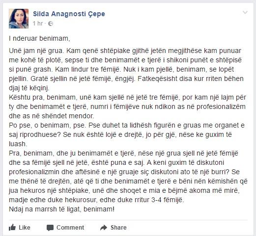 Silda Anagnosti