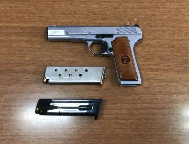 arme Vlore, pistolete (1)