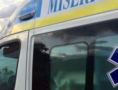 Ambulance itali