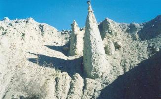 Piramidat argjilore