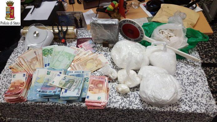 kokaine shqiptare