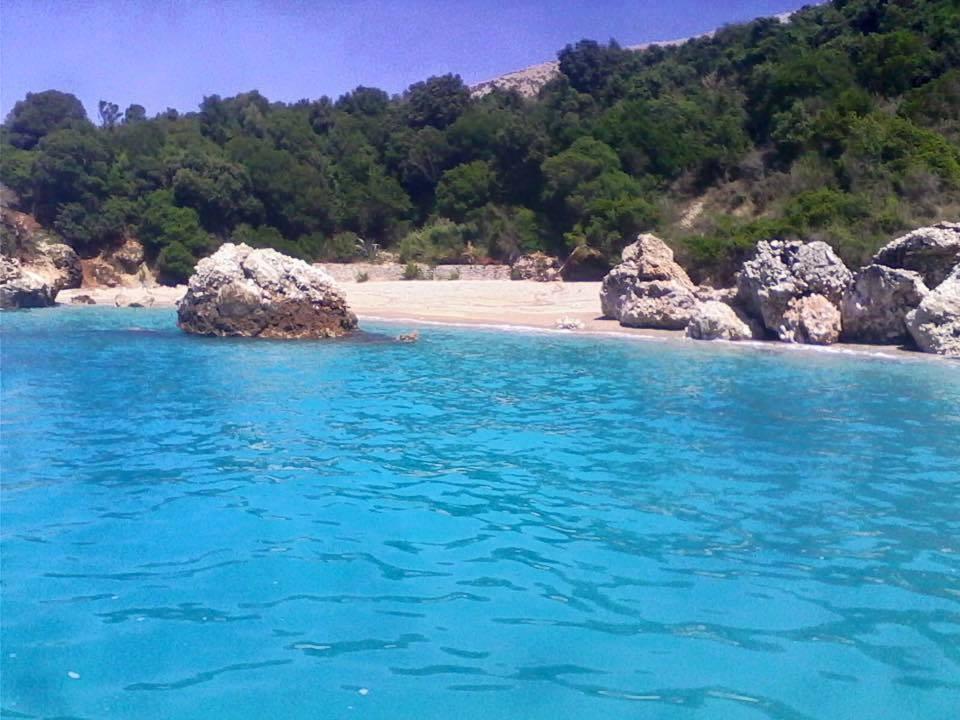Plazhi Krorëz