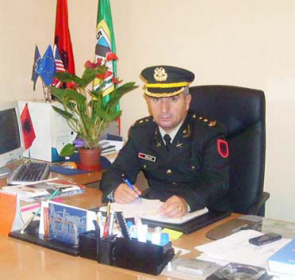 Pëllumb Shalari, oficeri i mbijetuar