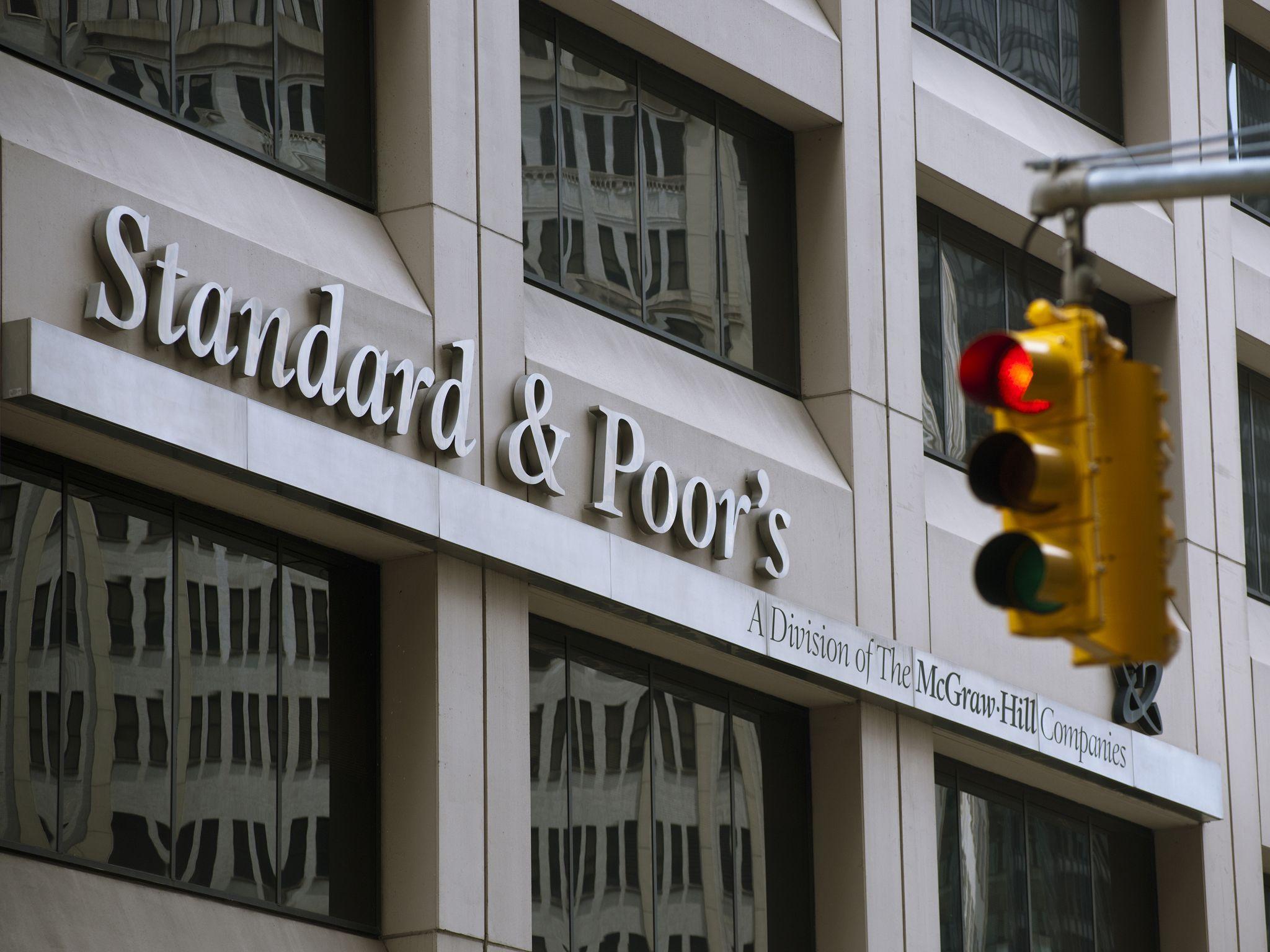 Standard-&-Poor's