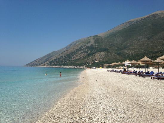 dhermi-beach