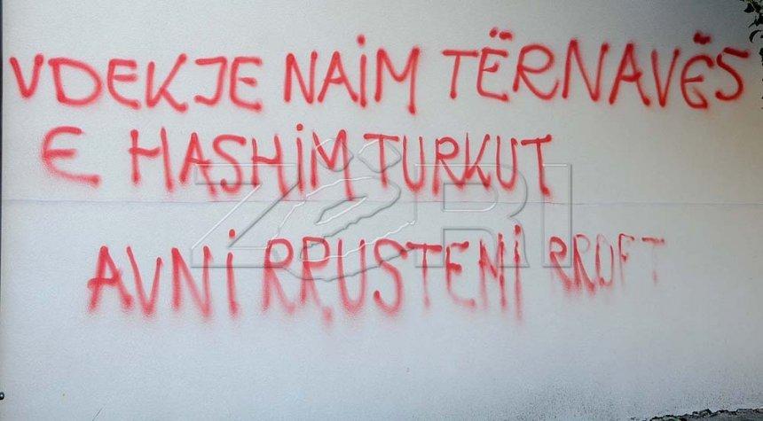 grafite kercenime