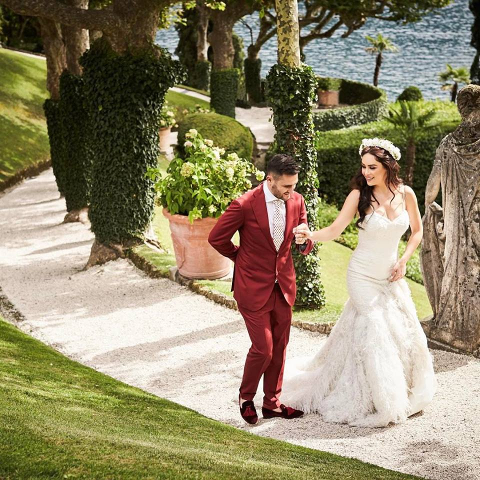 Noah mundt wedding