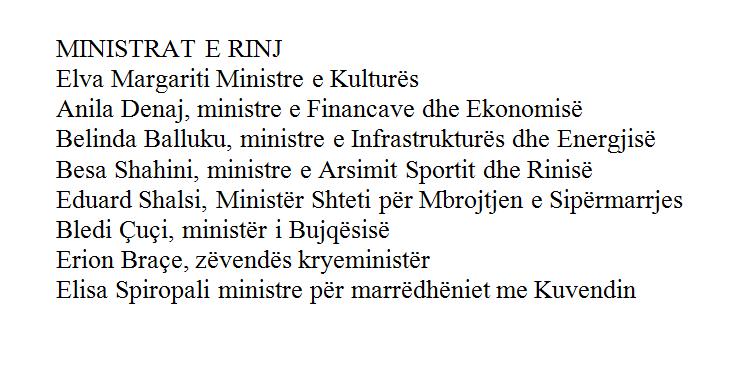 Ministrajt