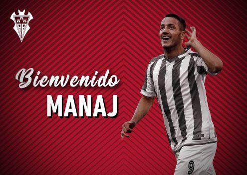 Rey Manaj