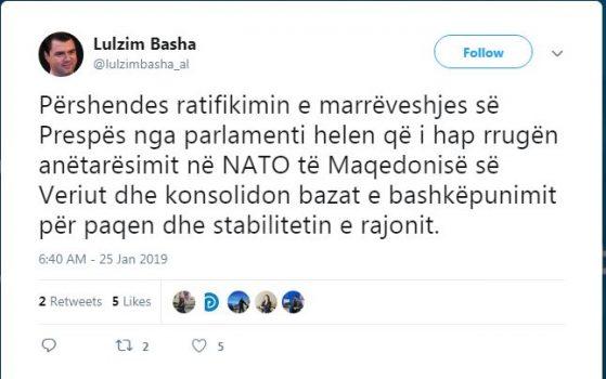 Pd Basha Twitter