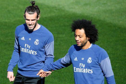 Bale Marcelo