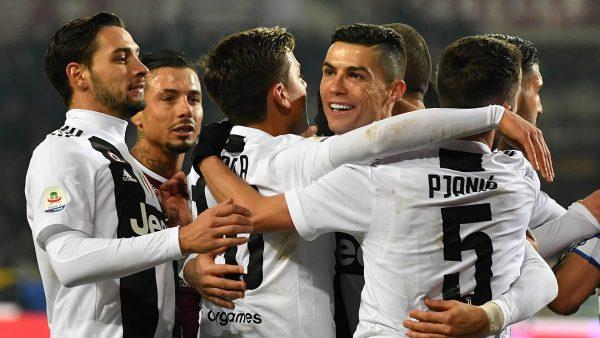 Juventussquad