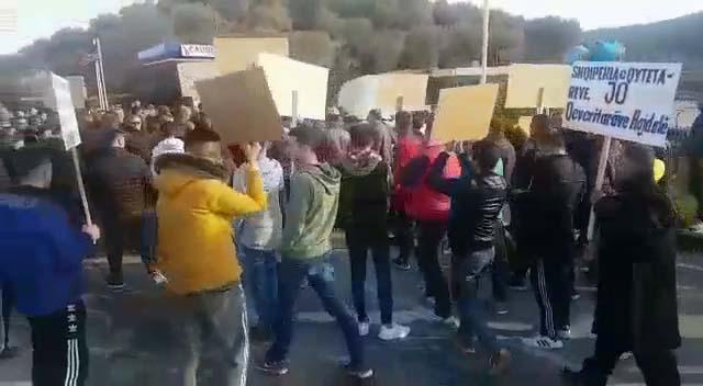 Pd Proteste Ura Vajgurore