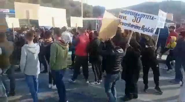 Protesta Ura Vajgurore