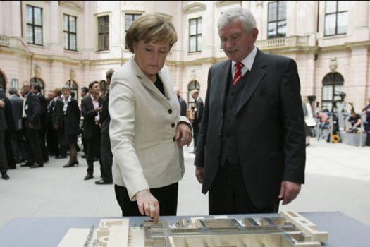 The Bnd Merkel