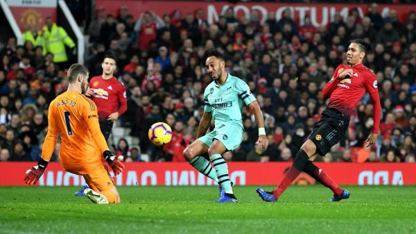 Pierre Emerick Aubameyang Man Utd Vs Arsenal Premier League 2018 19 Ktatmu36cwub1bfkj85tpeewu E1552234448570
