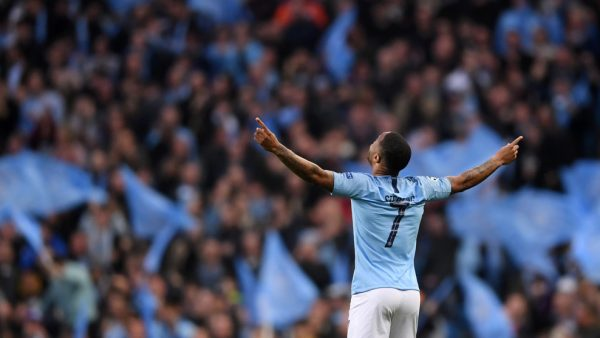 Manchester City V Tottenham Hotspur Uefa Champions League Quarter Final: Second Leg