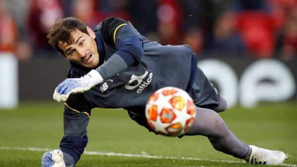 824456 818932 Iker Casillas