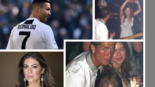 Las Vegas Police Request Ronaldo's Dna Sample 2
