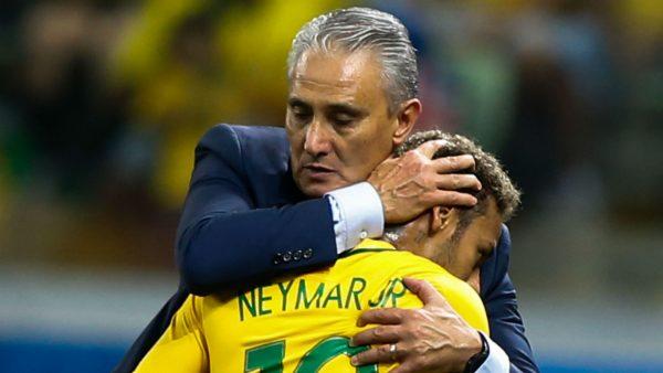 Titte Neymar