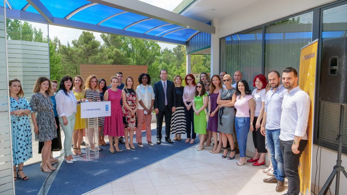 Undp Tirana Bank (1)