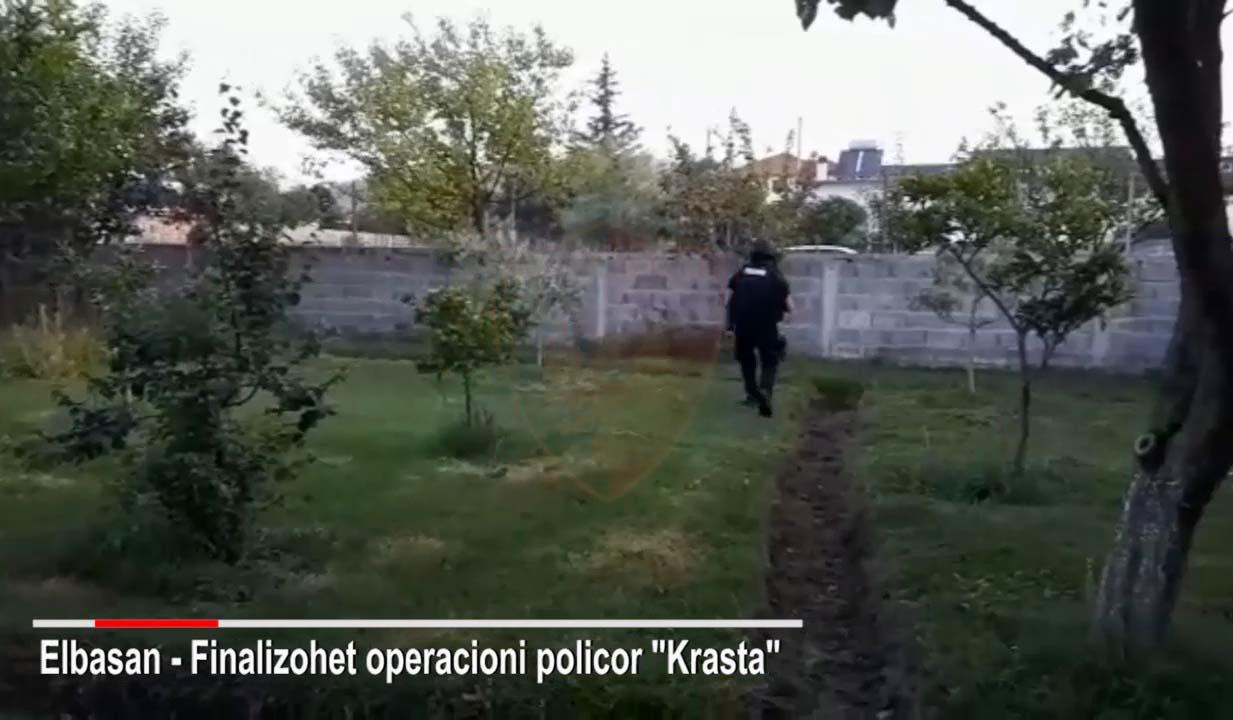 Policio Elbasan