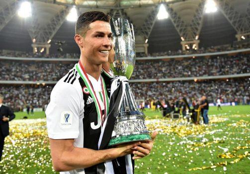 Ronaldo Trofeu