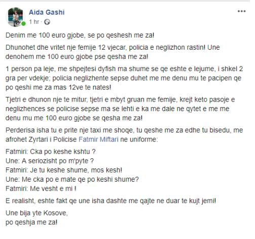 Aida Gashi