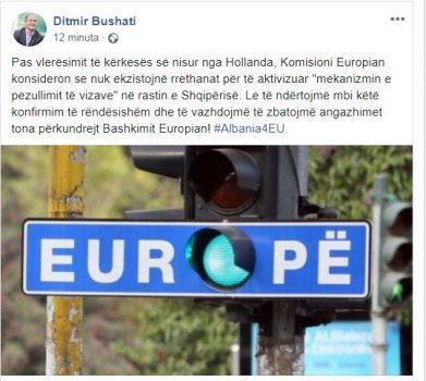 Bushatii