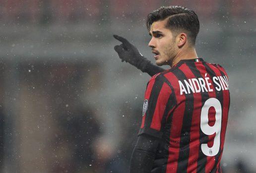 Ac Milan V Bologna Fc Serie A