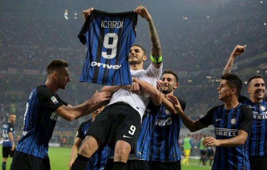 Icardi Disposto A Stare Fermo Fino A Gennaio Per La Juventus