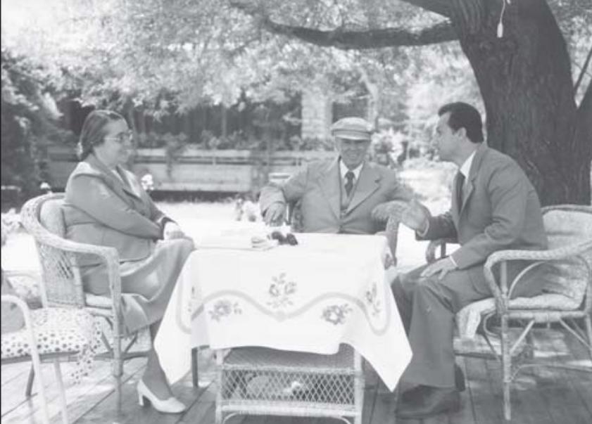 Isuf Kalo Dhe Enver Hoxha