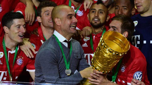 Pep Guardiola Bayern Munich Dfb Pokal 1vzeuzmodnalp1u3ocs7cdga5p