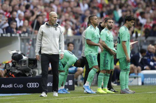 Real Madrid Fenerbahce 310719t