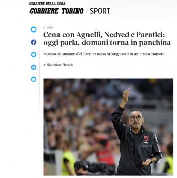 Corriere Di Torino