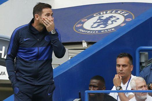 Fbl Eng Pr Chelsea Sheffield Utd
