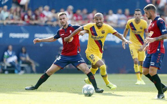 Mini 2019 08 31 Osasuna Barcelona 18