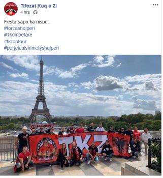 Tkz Paris