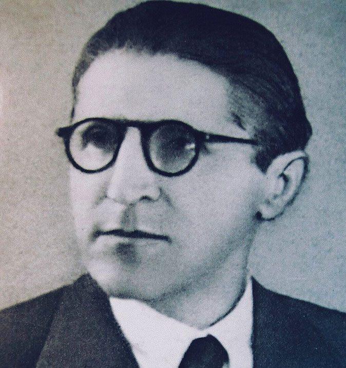 Omer Nishani
