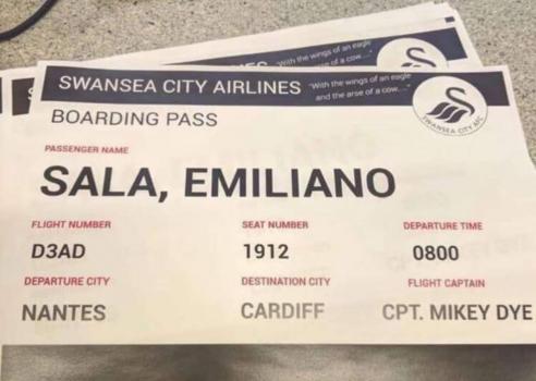 Biletat E Turpit