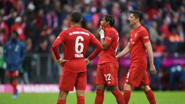 Bundesliga Bayern Munich V9 939f Ba4a7f73df5c
